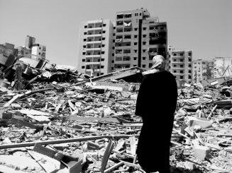 War is Destruction