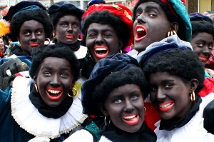 Black Pete Failure of Politics